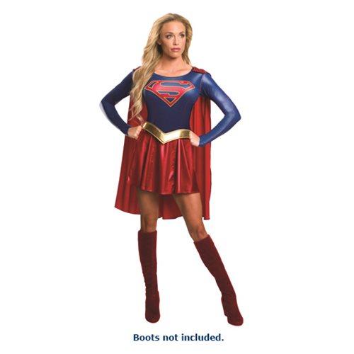 Supergirl TV Series Adult  Costume
