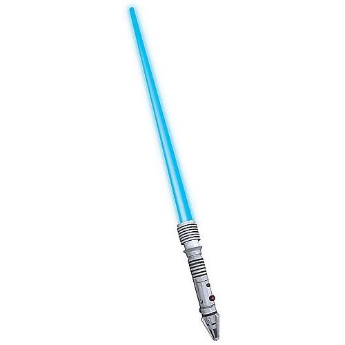Star Wars Clone Wars Plo Koon Lightsaber