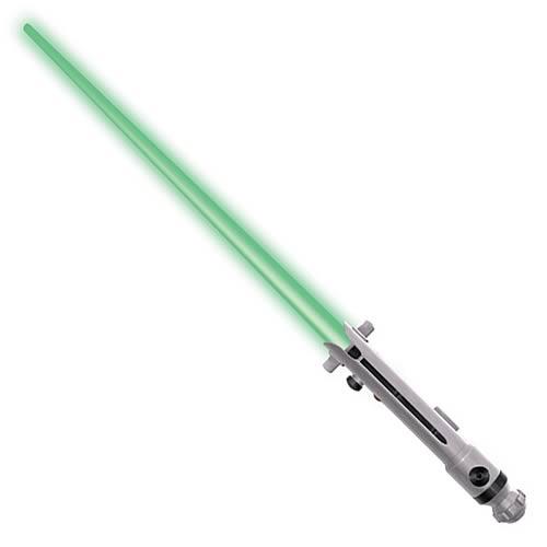Star Wars Clone Wars Ahsoka Tano Lightsaber
