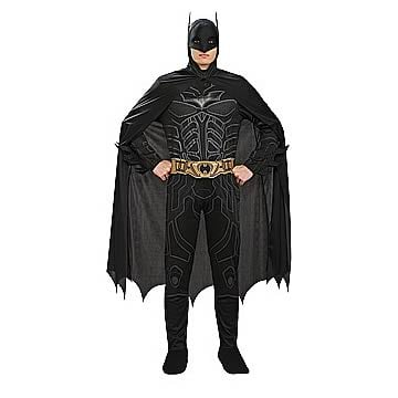 Batman Dark Knight Rises Adult Costume