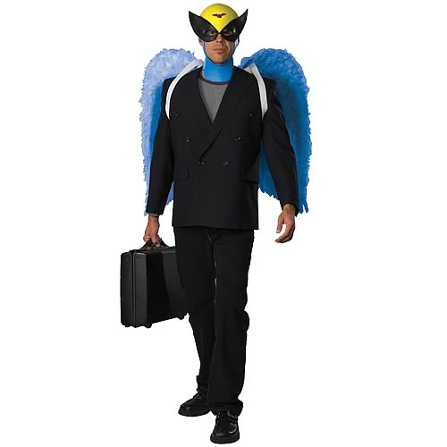 [adult swim] Harvey Birdman Costume