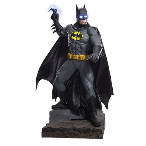 DC Comics Batman Life Size Statue