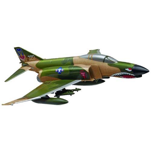 F-4 Phantom Snap-Tite Model Kit