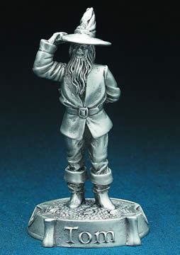 Pewter Tom Bombadil