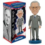 Harry S. Truman Bobble Head