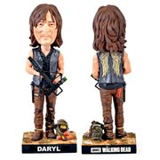 The Walking Dead Daryl Dixon Bobble Head