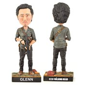 The Walking Dead Glenn Bobble Head