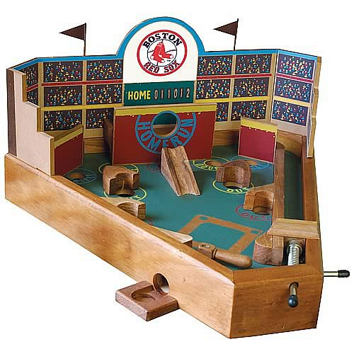 Front Porch Classics Boston Red Sox Baseball Table Game