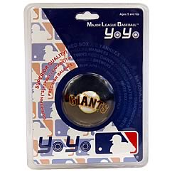 San Francisco Giants Yo-Yo
