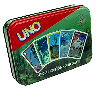 National Parks UNO