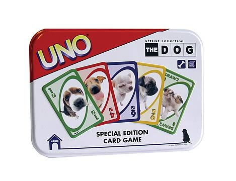 The Dog UNO