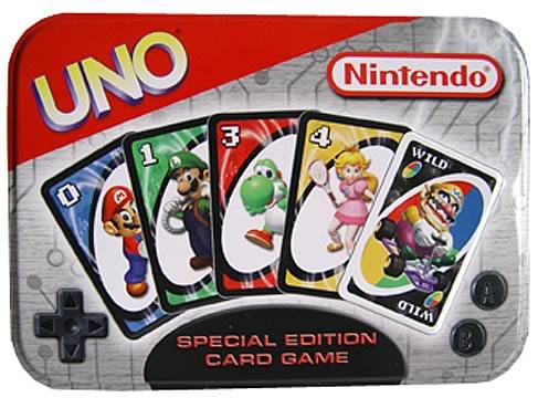 Nintendo UNO