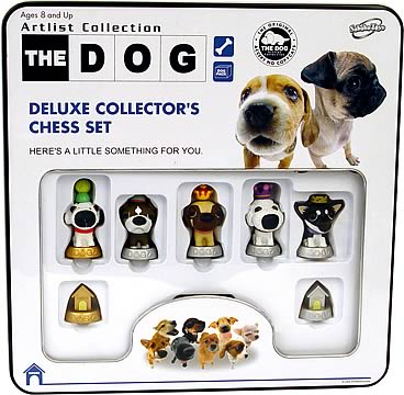 The Dog Chess