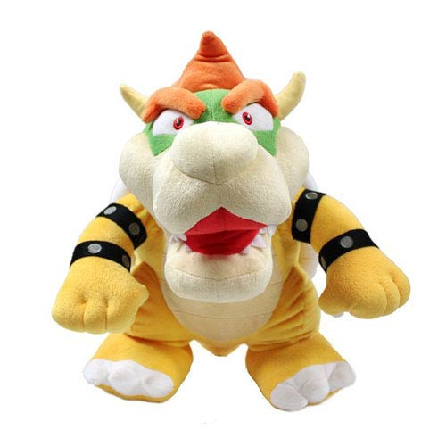 Super Mario Bros. Bowser 16-Inch Plush