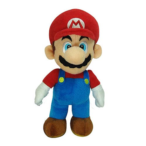 Super Mario Bros. Mario 23-Inch Plush