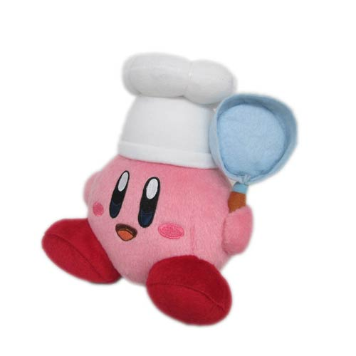Kirby Cook 6-Inch Plush