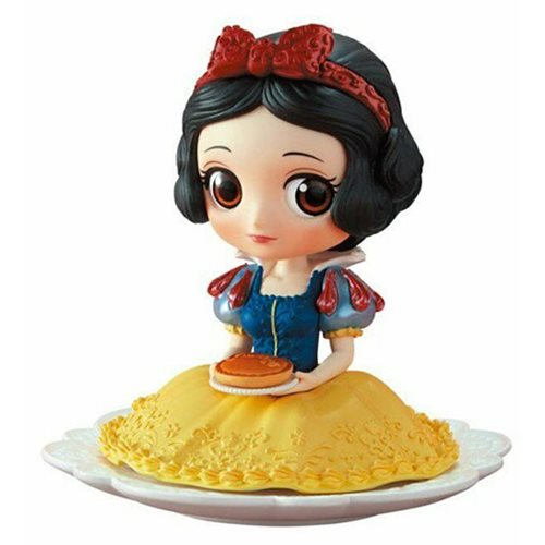 Disney Snow White Sugirly Q Posket