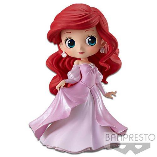 Disney Ariel Princess Dress Q Posket