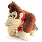 Super Mario Bros. Small Donkey Kong Plush Doll