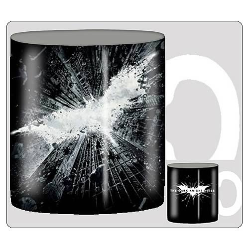 Batman Dark Knight Rises Regular Ceramic Mug