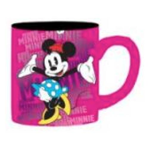 Minnie Mouse Disney 14 oz. Ceramic Mug