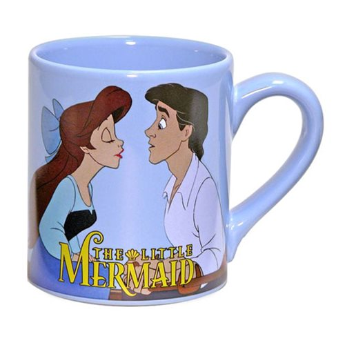 Some Day This Mug Will Be Part of Your World