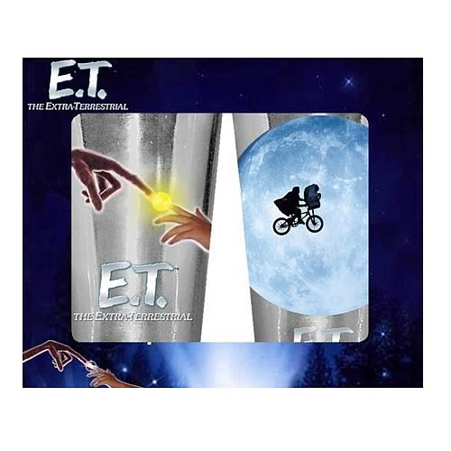 E.T. Glass Tumbler 2-Pack