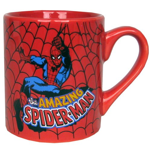Amazing Spider-Man Mug
