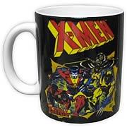 X-Men Heroes in Action Mug