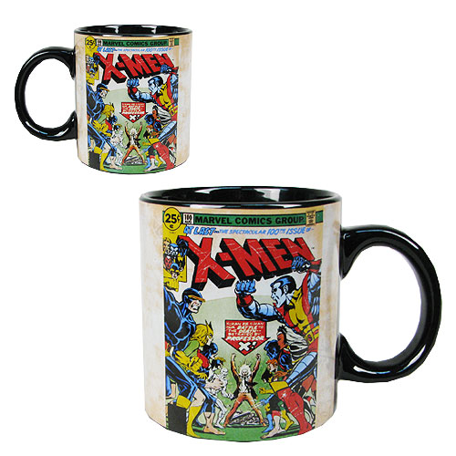 X-Men Comic Book Cover 20 oz. Jumbo Ceramic Mug
