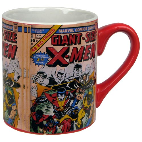 Giant-Size X-Men #1 Mug