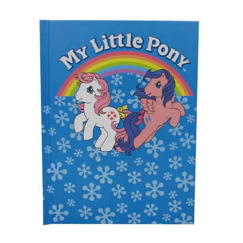 My Little Pony Classic Hardcover Journal