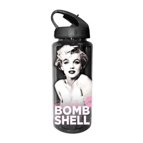 Marilyn Monroe Bombshell 20 oz. Tritan Water Bottle