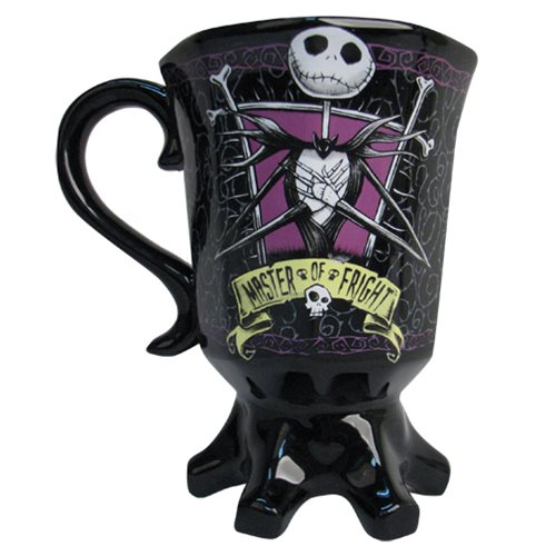 Nightmare Before Christmas Goblet??Mug