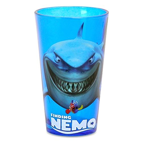 Finding Nemo Bruce 16 oz. Pint Glass