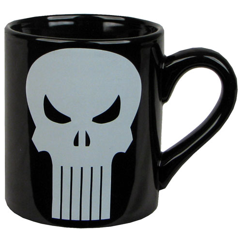 Marvel The Punisher Mug