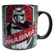 Star Wars Episode VII The Force Awakens Villain C Burst 20 oz Ceramic Mug