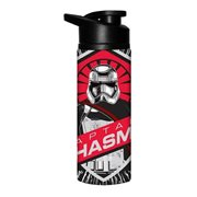 Star Wars Episode VII The Force Awakens Villain C Burst 25 oz SS Water Bottle