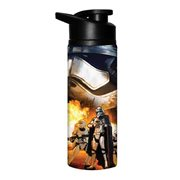 Star Wars Episode VII The Force Awakens Villain C Poster 25 oz SS Water Bottle
