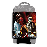 Star Wars Episode VII The Force Awakens Villain Group Poster Can Hugger
