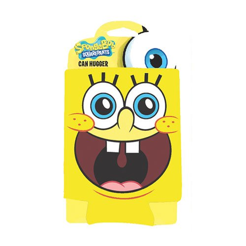 SpongeBob SquarePants Can Hugger