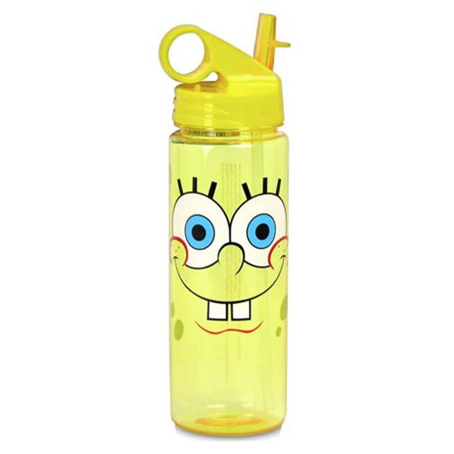 SpongeBob SquarePants Teeth 20 oz. Tritan Water Bottle