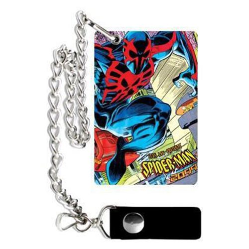 Spider-Man 2099 Wallet
