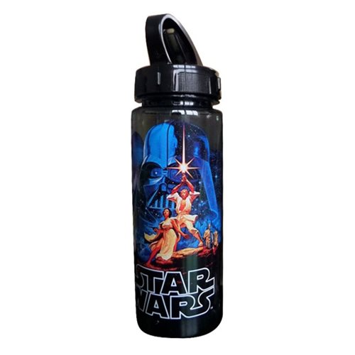 Star Wars Classic 20 oz. Tritan Water Bottle