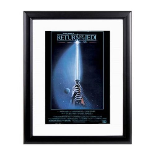 Star Wars: Episode VI - The Return of the Jedi Framed Art