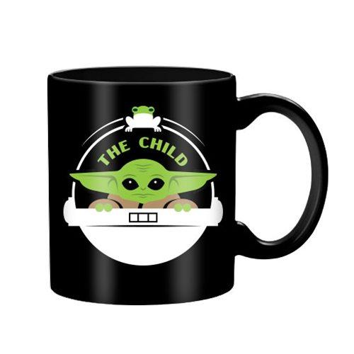 Star Wars: The Mandalorian The Child 14 oz. Mug