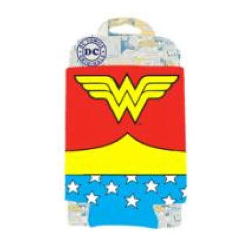 Wonder Woman Uniform Can Hugger