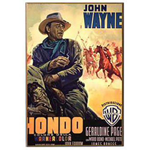 Hondo Wood Wall Art