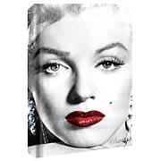 Marilyn Monroe Hardcover Journal