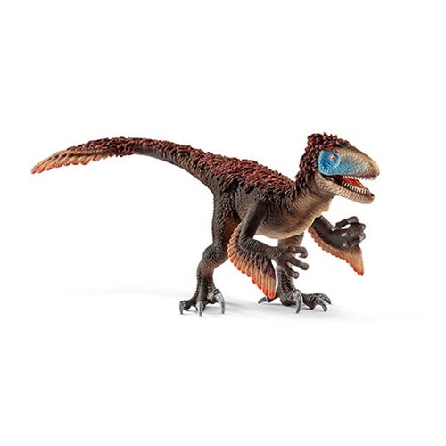 Schleich Dinosaur Utahraptor Collectible Figure